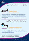 physioRoller Exercises